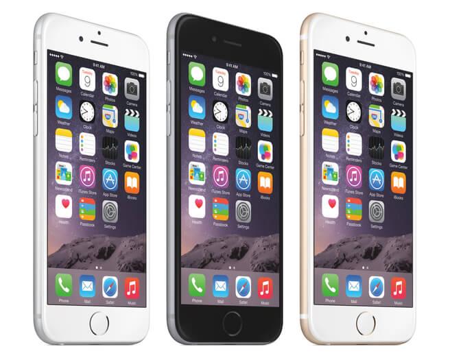 e4b783b774f iPhone 6S e iPhone 6S Plus llegan a España y México