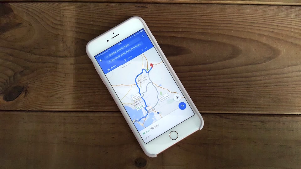 google-maps-actualizacion-iPhone-6s