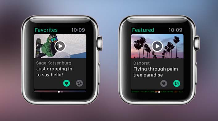 Vine-apple-watch-os2