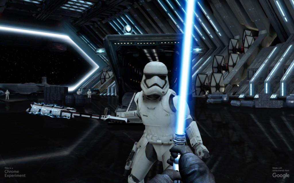 convertir-smartphone-espada-láser-star-wars