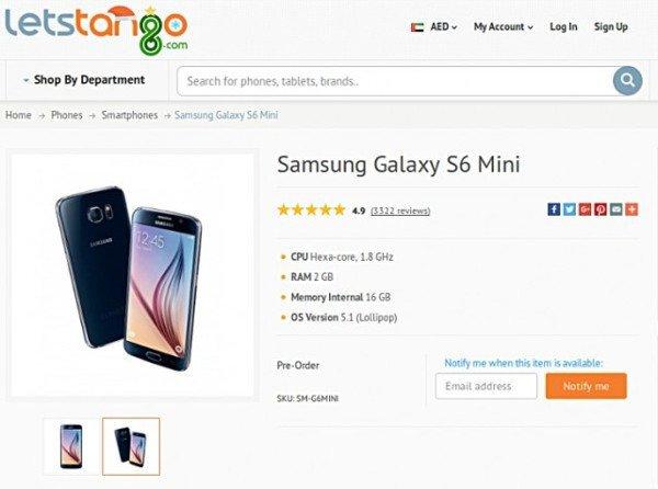 Galaxy-s6-mini