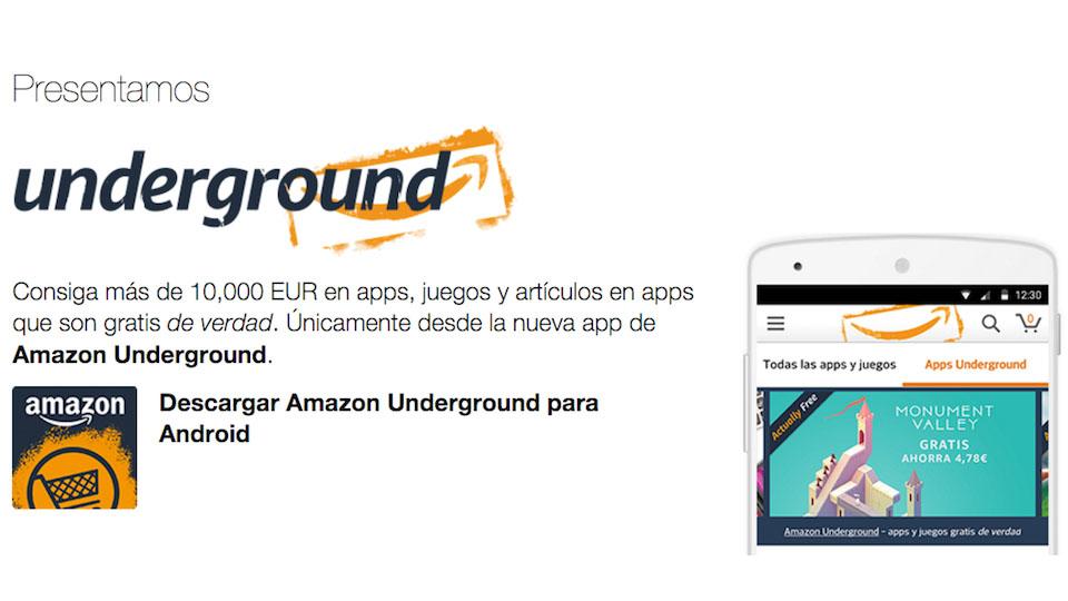 amazon-underground-apps-gratis