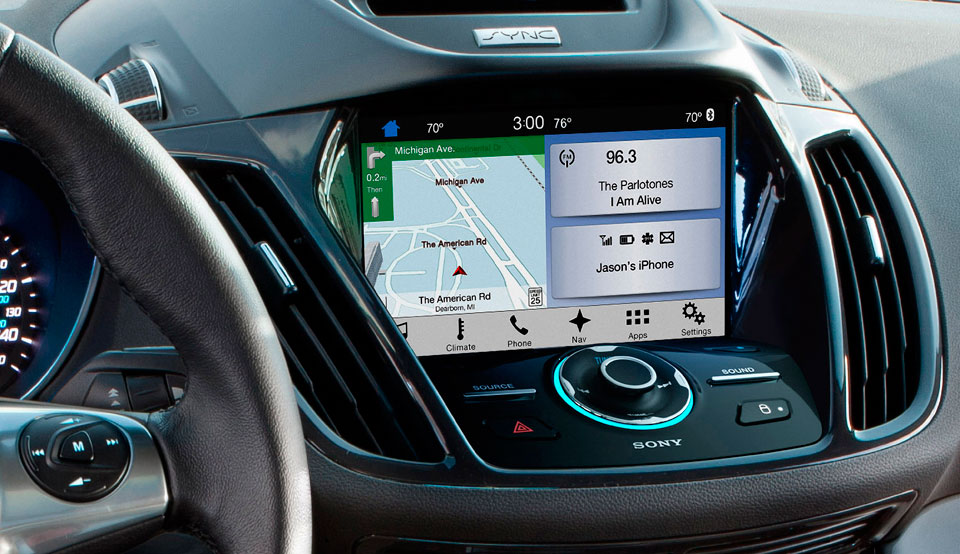 ford-sync-3-car-play-android-auto