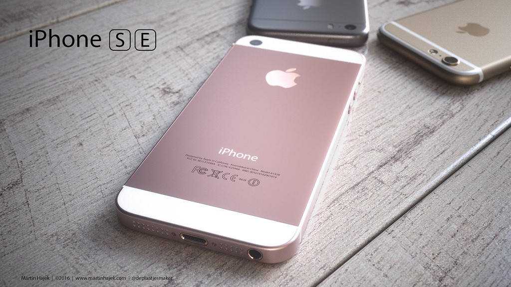 iPhone-SE-presentación