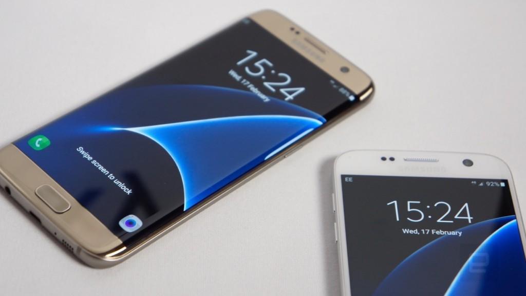 Samsung-galaxy-s7-ventas