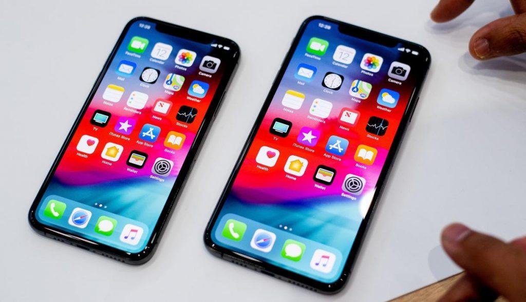 iPhone Xs bajará de precio