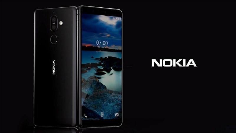 Nokia 3.1 Plus lanzamiento
