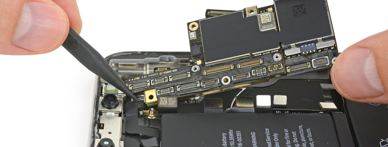 Apple modem 5G