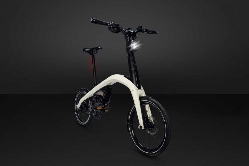 General Motos e-transporte