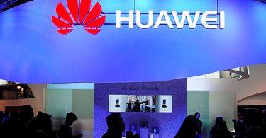Huawei Asistente de voz