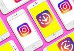 Instagram actualización interfaz