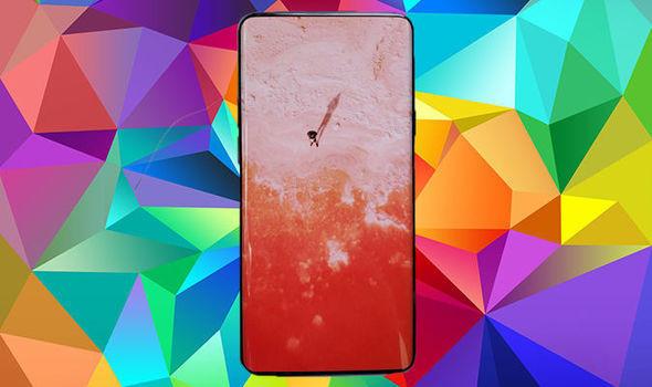 Samsung Galaxy S10 filtrado