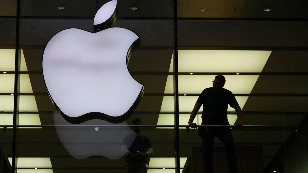 Apple 4º trimestre 2018 resultados financieros