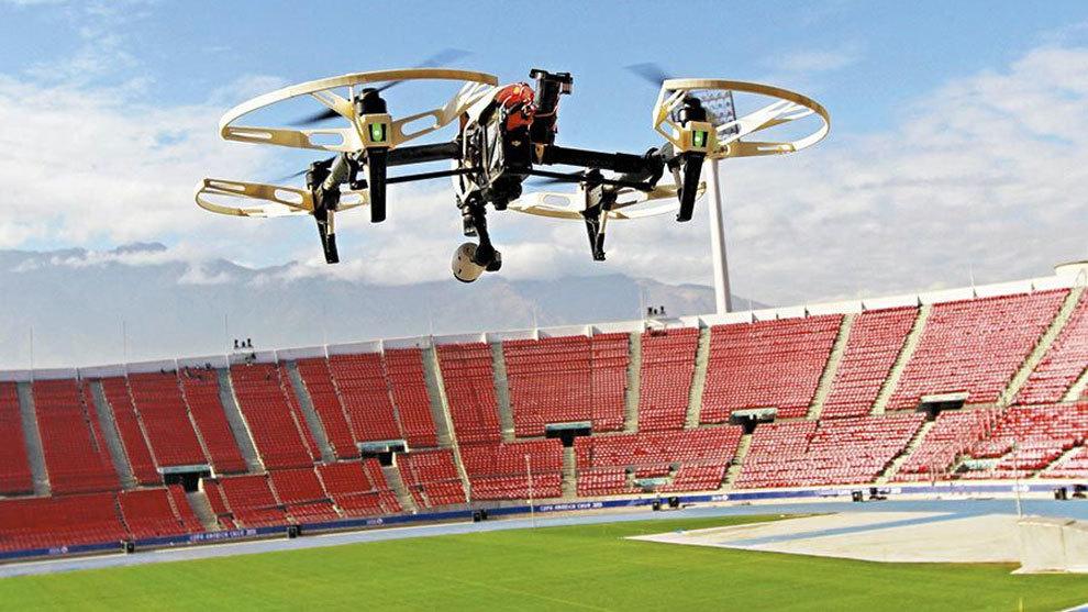 drones ataque terrorista rusia