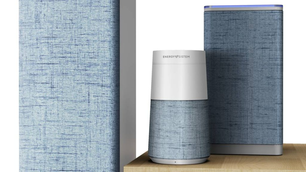 energy smart speaker alexa