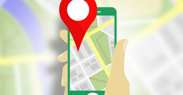 google maps hora