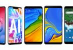 Honor 10 Lite comparativa