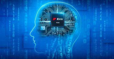 Huawei inteligencia artificial
