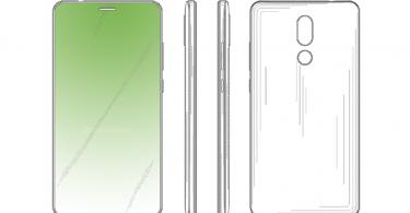 pantalla agujereada Huawei