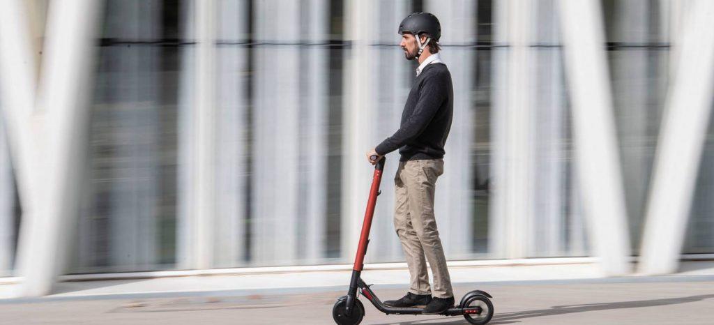 Seat patinete eléctrico