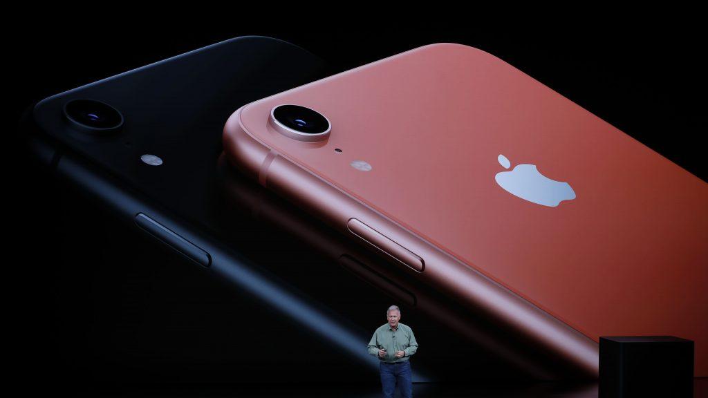 Ventas iPhone XR no despegan