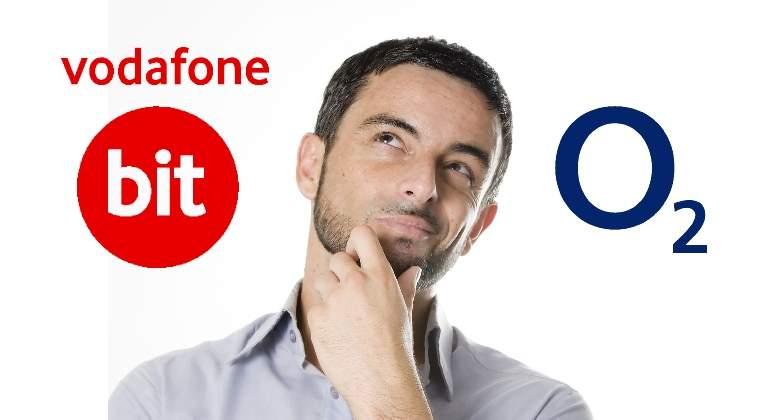Vodafone Bit O2