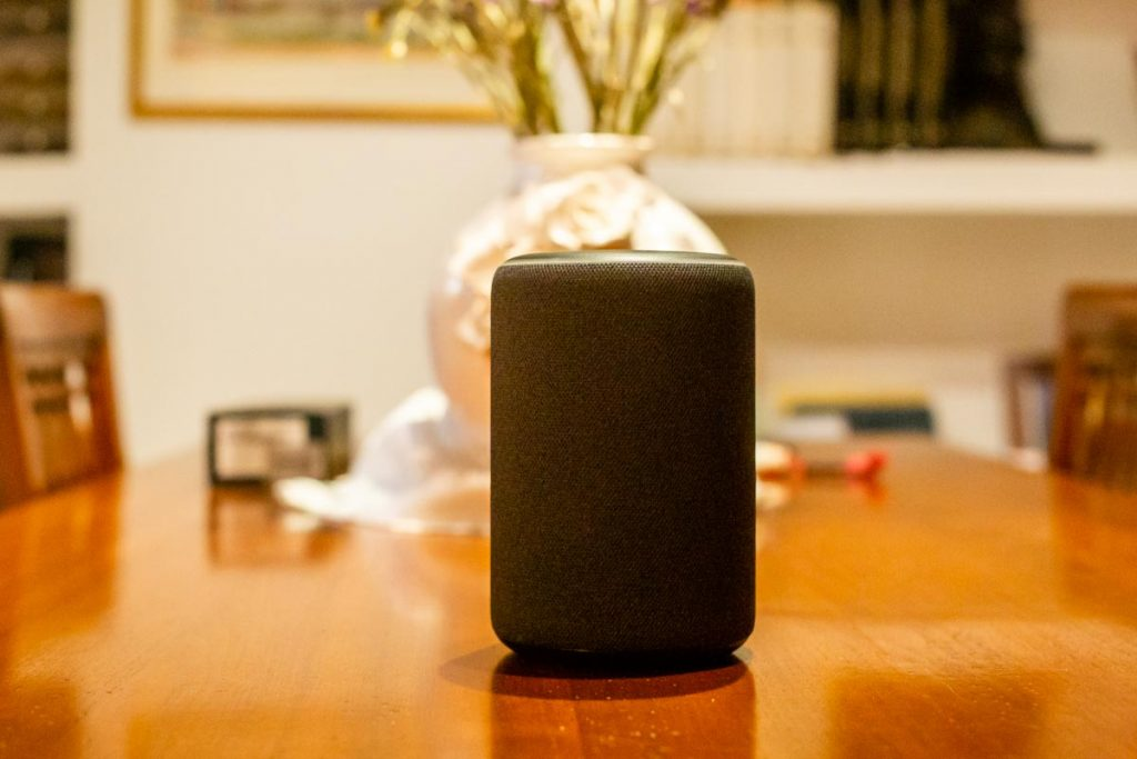Análisis Amazon Echo Plus