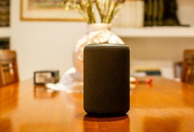 Análisis Amazon Echo Plus