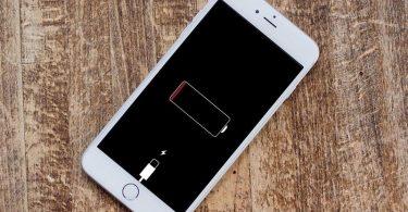 Apple vida batería