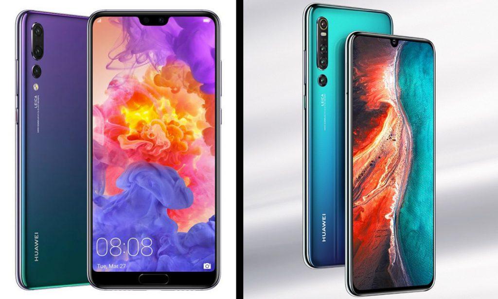 Huawei P30 Pro novedades