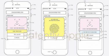 faceID_TouchID_Apple