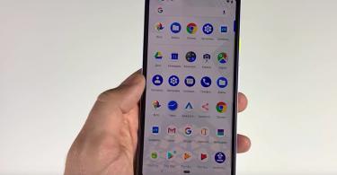 Todo sobre el Pixel 3 Lite