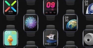 el smartwatch de OnePlus llegaría en lor próximos meses