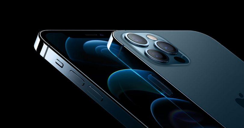 asi es el nuevo iPhone 12 Pro y Pro Max