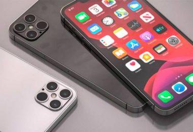 Apple estaría trabajando en un nuevo iPhone con soporte para 8K y 1TB de memoria interna