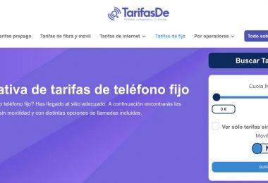 TarifasDe
